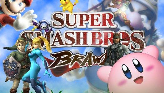 Sakurai's Arm and New Smash Bros.