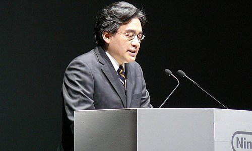 Nintendo Investor Meeting: Video and Slides