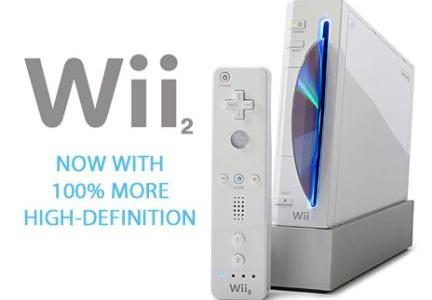 More Wii Successor Rumors