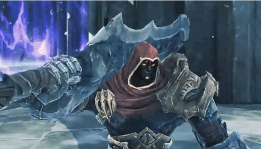 Wii U – THQ – Darksiders II: Death Lives E3 Trailer