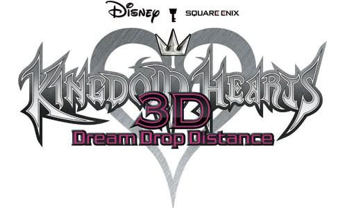 Square Enix   KINGDOM HEARTS 3D [Dream Drop Distance]   New Sora and Riku Trailer