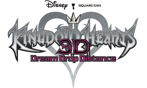 Square Enix | KINGDOM HEARTS 3D [Dream Drop Distance] | New Sora and Riku Trailer