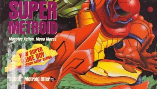 Nintendo Power ceasing publication (Update)
