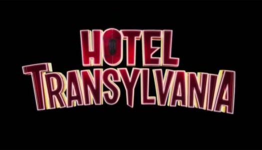 Hotel Transylvania Game Review