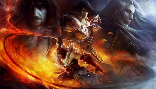 PN Review: Castlevania: Lords of Shadow — Mirror of Fate