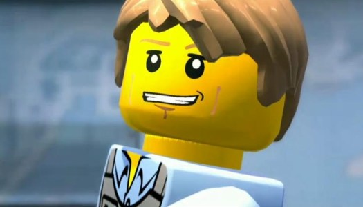 PN Review – Lego City Undercover: The Chase Begins