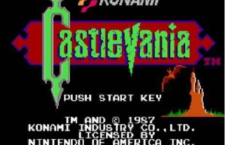 Retro Review: Castlevania (NES)