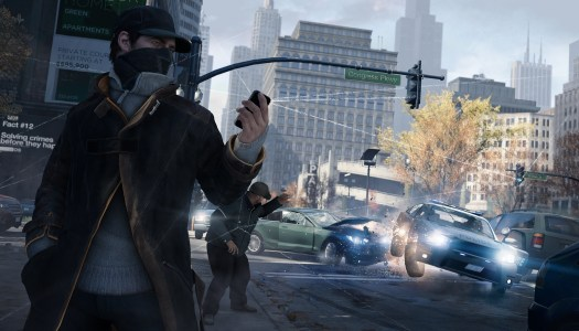 Ubisoft Announces Watch Dogs Release Date For Wii U