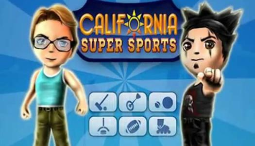 PN Review: California Super Sports