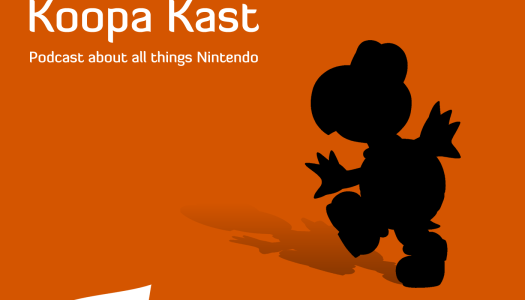 Koopa Kast #59: The New 3DS (8:30PM EST)