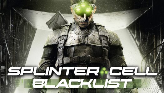 PN Review: Splinter Cell Blacklist