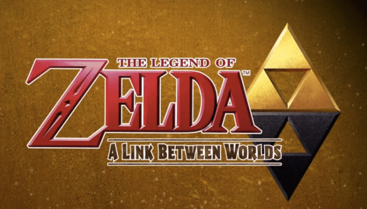 Hands On With: A Link Between Worlds