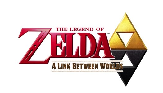 The Legend of Zelda: A Link Between Worlds releasing in November
