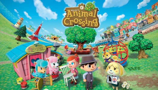 PN Review: Animal Crossing: New Leaf