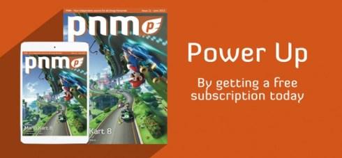 Pure Nintendo Magazine