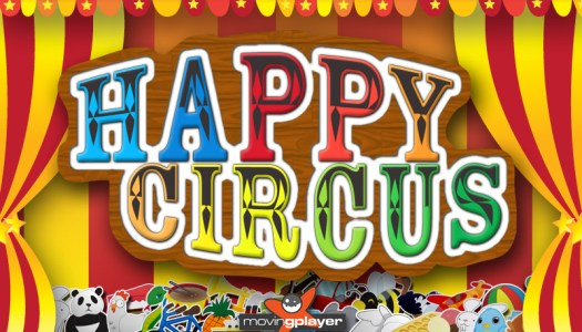 Happy Circus arrives on European 3DS eShop, American release soon to follow