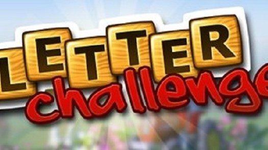PN Review: Letter Challenge