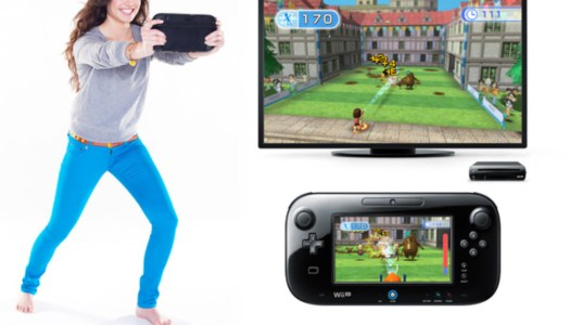 Nintendo Gives Consumers a Chance to Get Fit for Free with Wii Fit U
