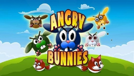 Angry Bunnies headed to the 3DS