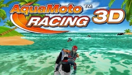 PN Review: Aqua Moto Racing 3D