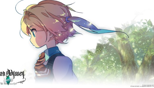 Etrian Odyssey Untold: The Millenium Girl Review; Get Ready to Crawl Some Dungeons