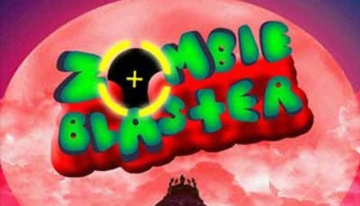 PN Review: Zombie Blaster