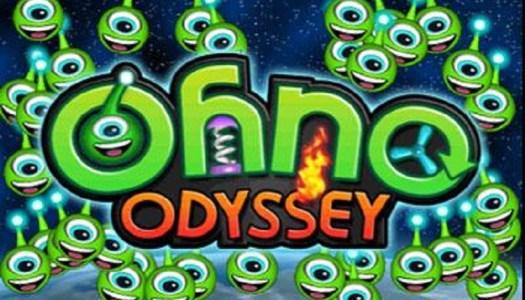PN Review: Ohno Odyssey
