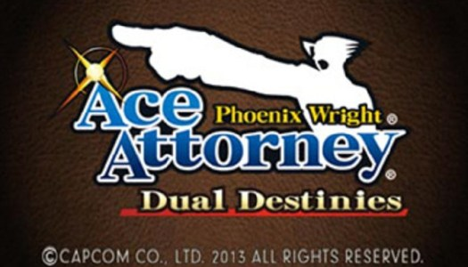 PN Review – Phoenix Wright: Ace Attorney – Dual Destinies