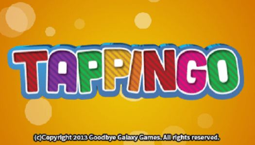 PN Review: Tappingo