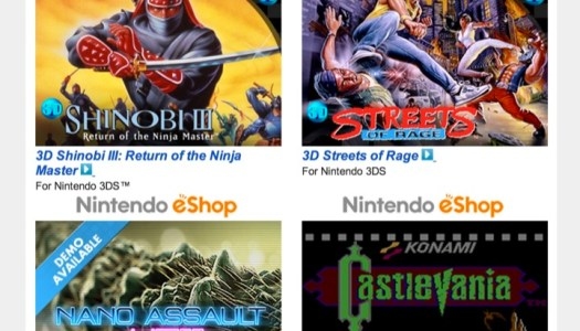 Nintendo Download – December 19, 2013
