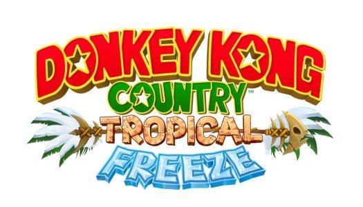 Donkey Kong Tropical Freeze Switch file size revealed