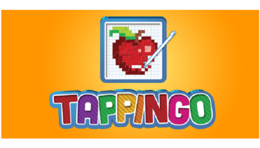 Tappingo releasing at the end of February for $2.99