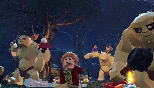 LEGO: The Hobbit due for April Release on Wii U and 3DS