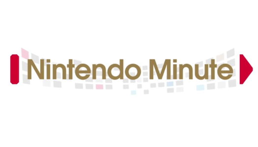 Video: Nintendo Minute – Capcom Visit