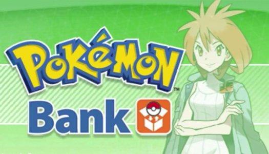 Pokemon Bank subscribers are to receive free Pokemon