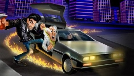 PN Review: Retro City Rampage: DX (3DS eShop)