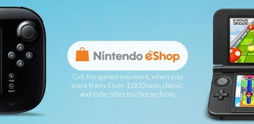 Nintendo Launches Indie-Focused eShop Hub