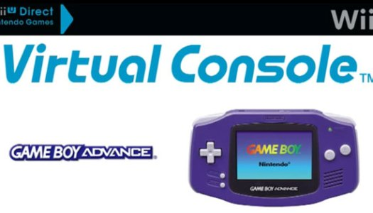 More GBA Release Dates and trailer for Wii U Virtual Console (Europe)