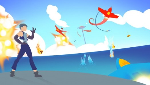 Indie game JetGetters Could Hit Wii U through Kickstarter Stretch Goal