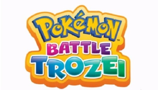 PN Review: Pokemon Battle Trozei