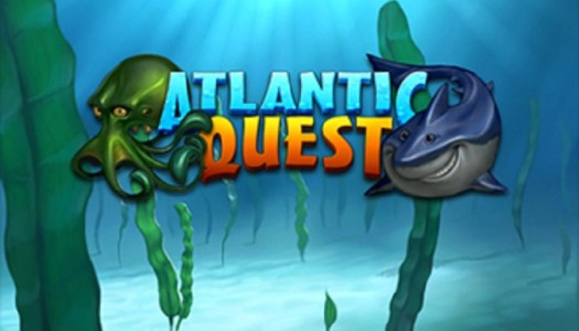 PN Review: Atlantic Quest