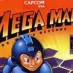 Mega Man Dr. Wily's Revenge - box