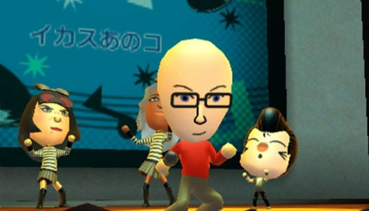 Nintendo PR: Live a Life You Never Imagined in a Hilarious and Unpredictable New World from Nintendo