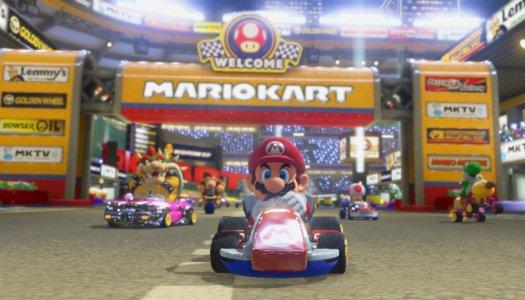 Why We Love Mario Kart, Part 3: Brilliant Tracks