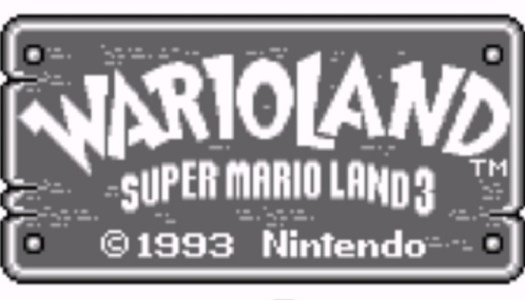 PN Retro Review: Wario Land: Super Mario Land 3 (GB)