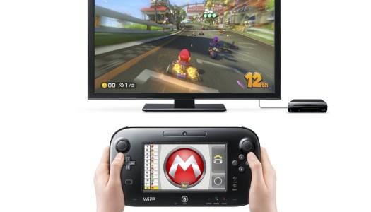 Nintendo releases quarterly numbers (April-June)