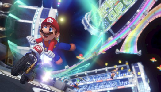 Why We Love Mario Kart, Part 8: Special Mario Kart 8 Tournament!