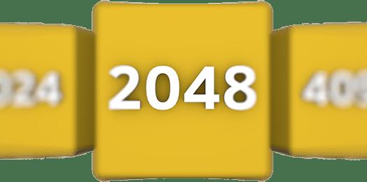 PN Review: 2048 (3DS eshop)