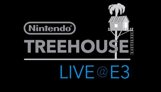Nintendo Treehouse Live @ E3 – Day Three