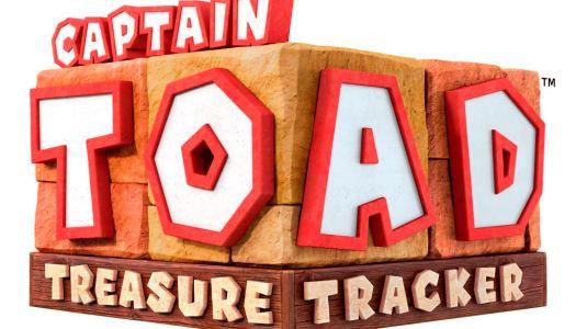 Captain Toad: Treasure Tracker European Release Delayed to 2015